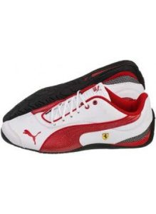 Image of Puma shoes